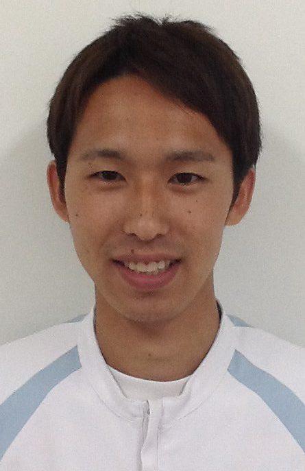 理学療法学科 平成26年度 卒業生 宮川 航希